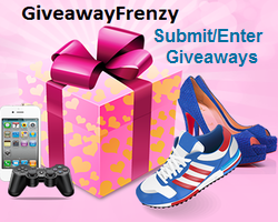 Go To GiveawayFrenzy.com