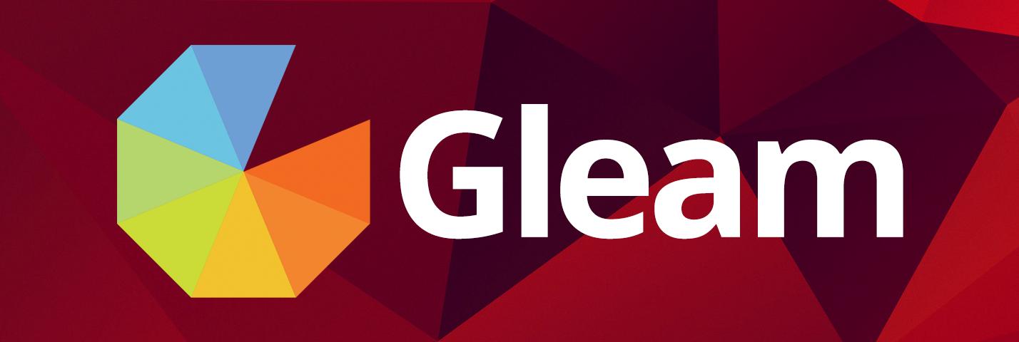 gleamheader