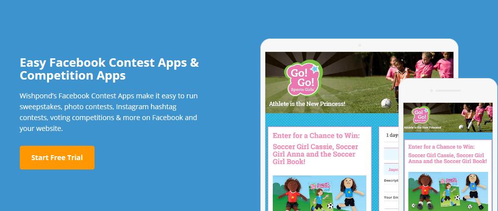 wishpond app
